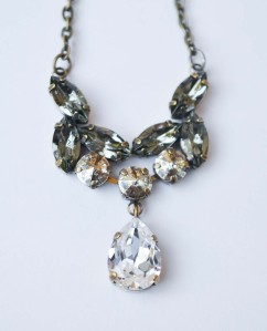 Navette-Necklace