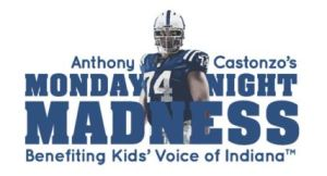 "Benefiting Kids"" Voice of Indiana"""