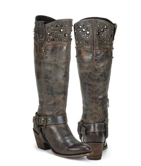 blu boots