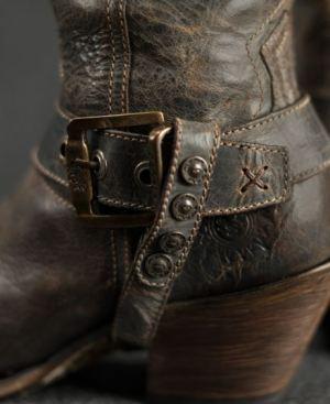 boot reg