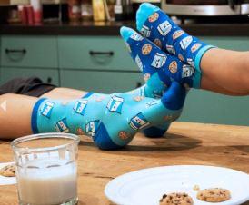 cute kids socks